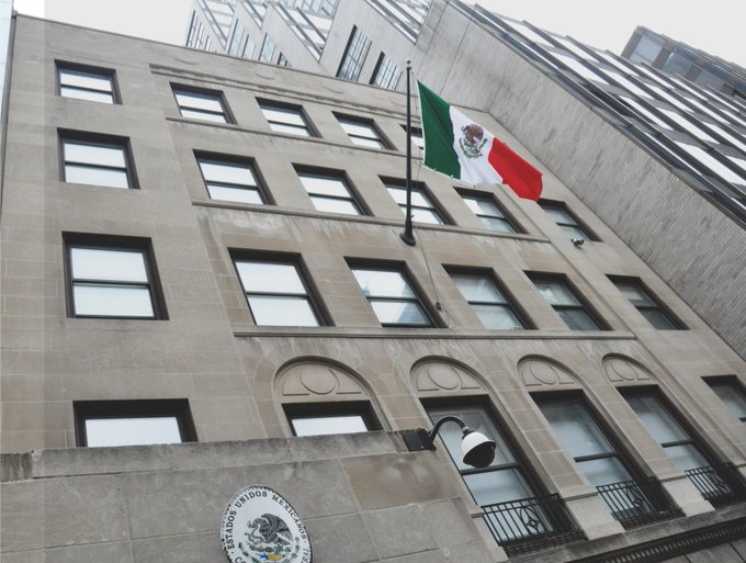 documentedny.com: Consular Service Shutdowns Overturn Immigrants' Lives
