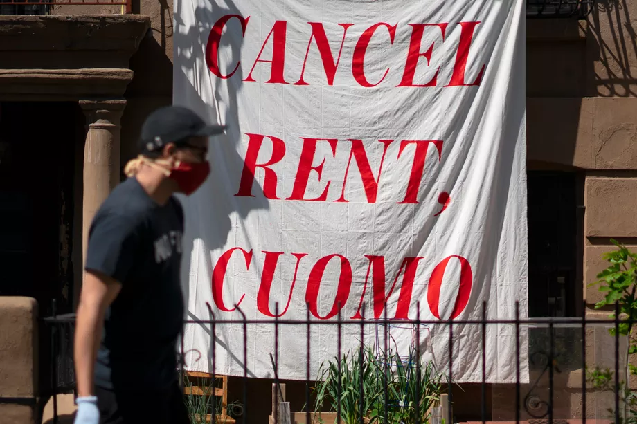 More Rent Relief and a New Eviction Moratorium on the Way for New York Tenants