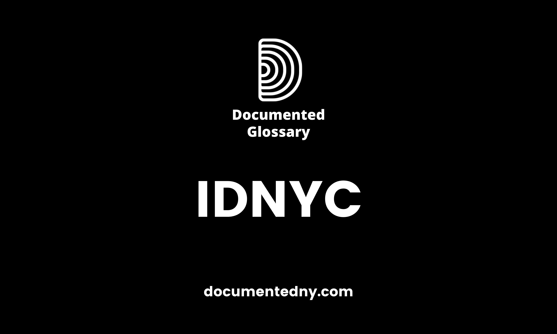 La tarjeta IDNYC puede servirte para tener una identificacion en Nueva York