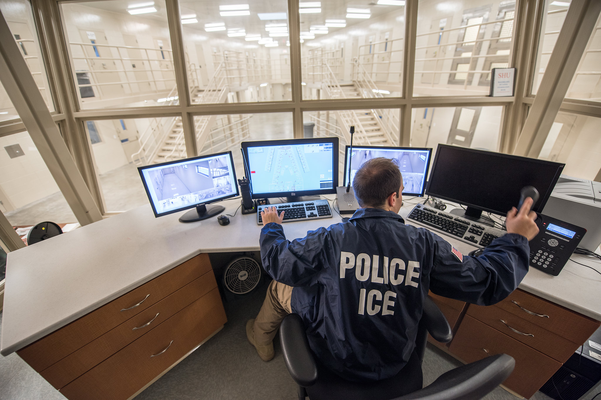 A Man Detained in Batavia is Fighting to Be Deported. ICE Has Cancelled His Flight 13 Times.