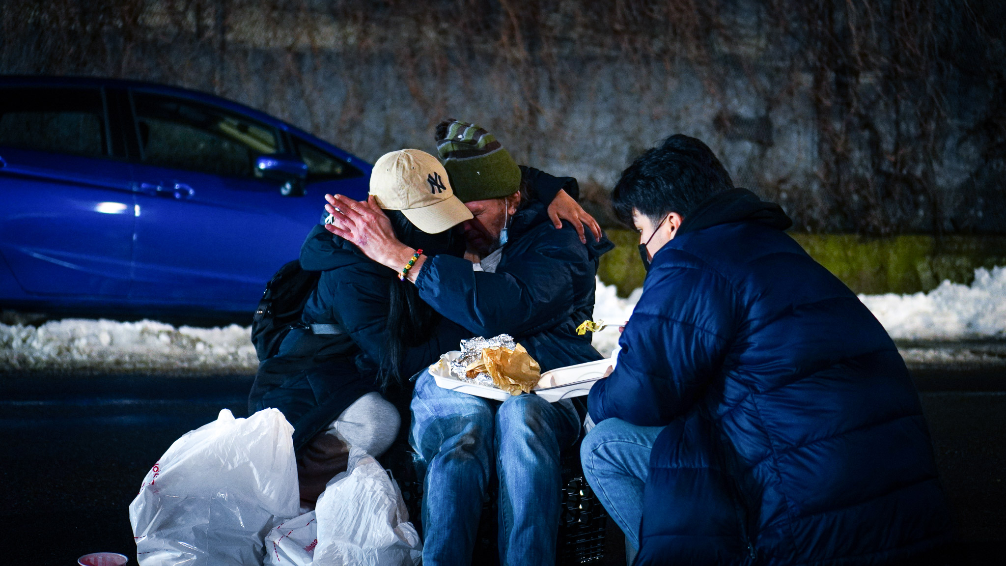 The population of homeless undocumented immigrants have been one of the most impacted by the pandemic
