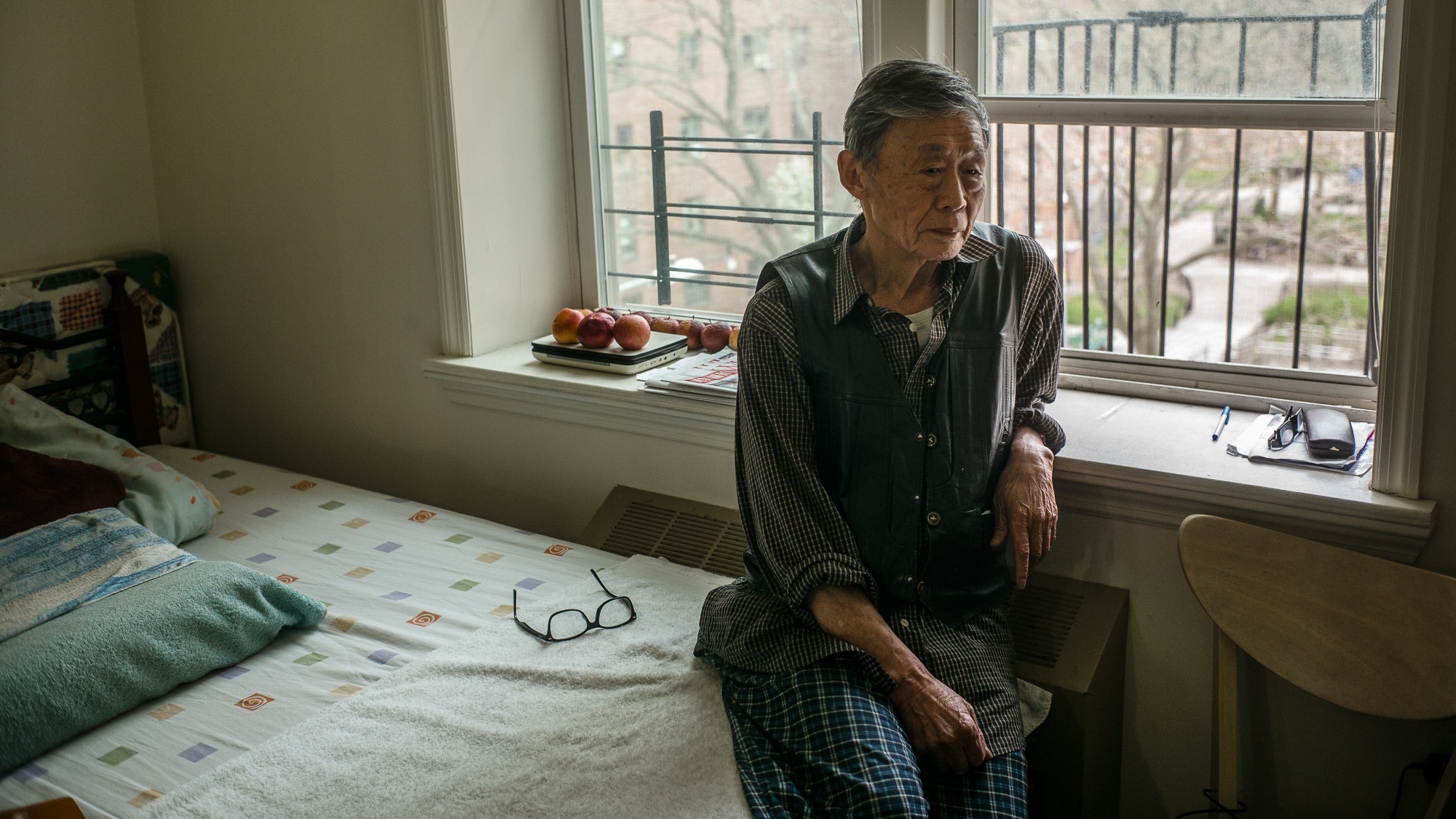 AAFE, a Nonprofit and One of Chinatown's Largest Landlords, Has a Troubling Record