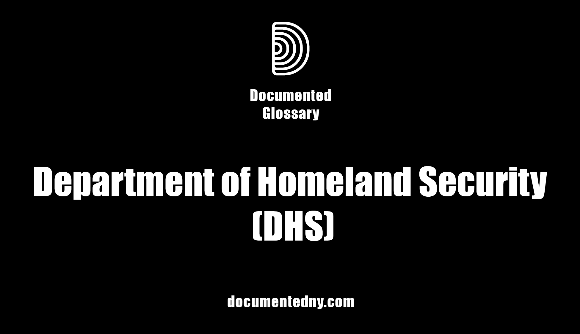 The Department of Homeland Security completely reshaped how the U.S. oversees its immigration enforcement agencies.